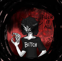 Fuck it all by Hekkoto