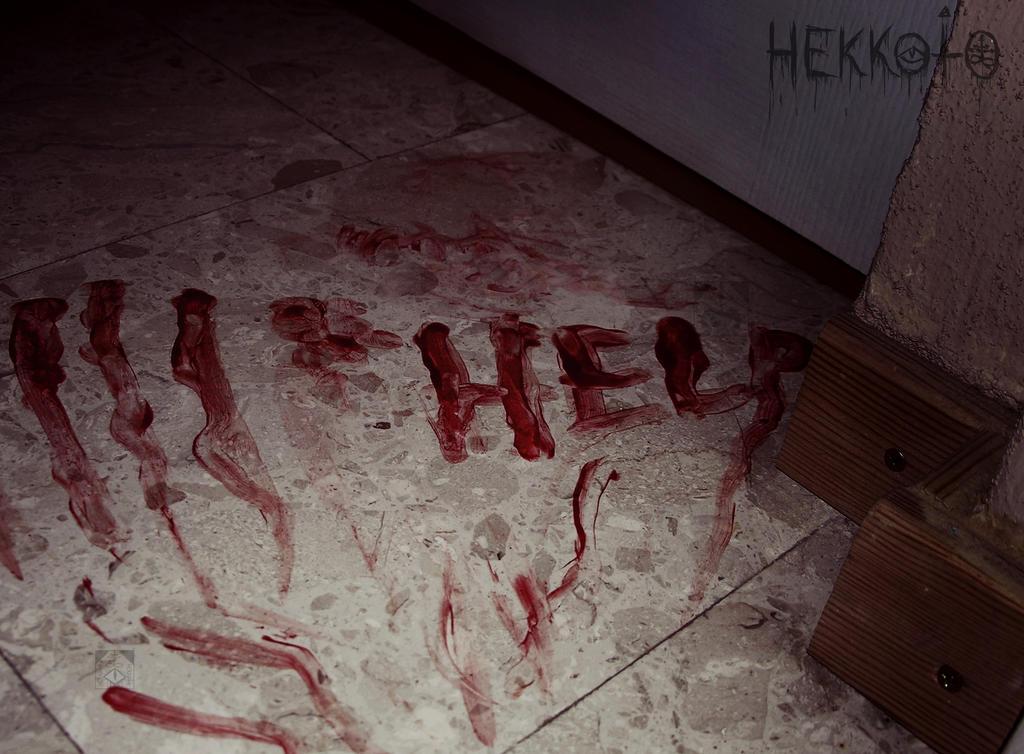HELP by Hekkoto