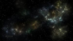 Experimental nebula