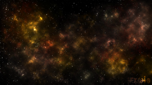 Cosmic space to cheer up your day