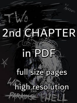 Two Faces - Welcome To My Hell - whole 2nd CHAPTER