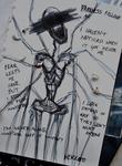 Anatomy of terror - DailyArt 9