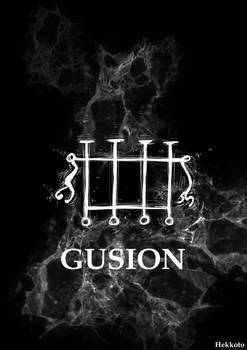 Demon's Seals - 52 pillars: 11 Gusion