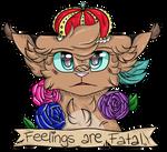Feelings are fatal