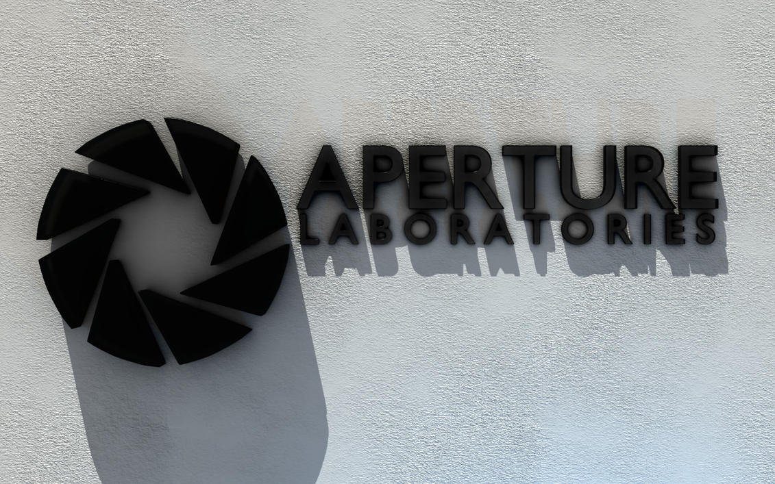 Aperture Laboratories by nhoj757
