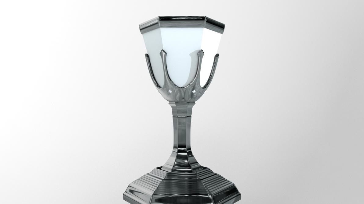 Attractive (WIP) Triwizard Cup By Nhoj757 ...