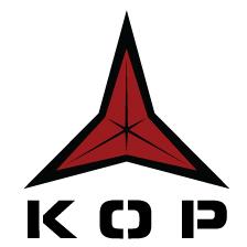 Logo KOP by lughdailh