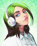 Billie-4x5