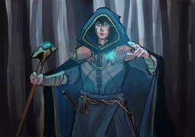 Warlock Gammas