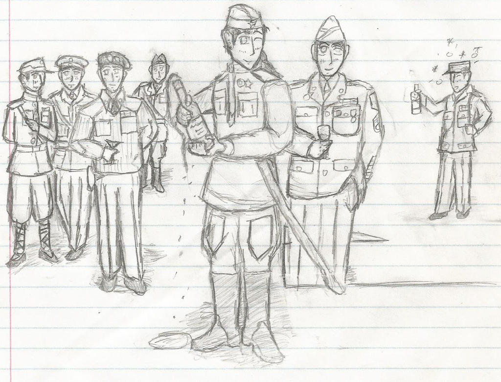 WIP: APH - Victory! by AskRussianArmy