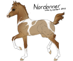 Foal Design 2414