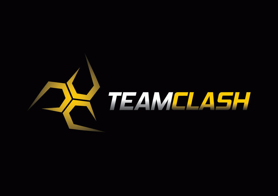 team clash gaming team logo by sikamcoy222 on deviantart