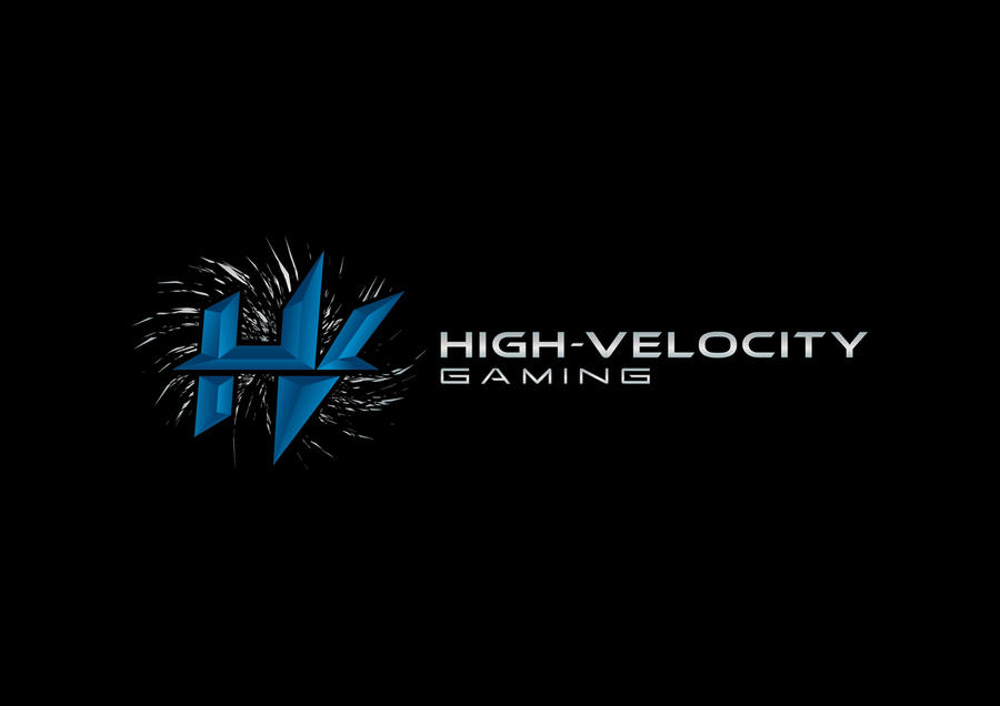 High-Velocity Gaming Team logo by sikamcoy222 on DeviantArt