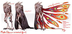 Personal- Harun Moth