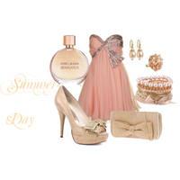 Prom set: Summer Day