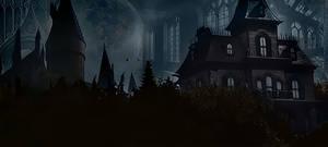 Hogwarts mansion