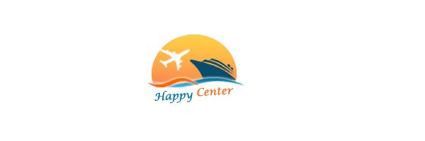 Happy Center Logo 2 by elshiekh5