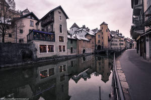 Annecy #25 by FemtoGraphy