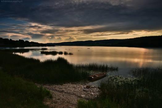 Lac Saint-Point #2