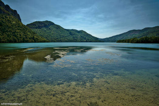 Lac de Coiselet #1