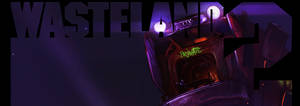 Wasteland 2 - preview poster - Vignette 3