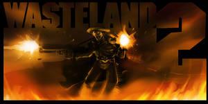 Wasteland 2 - Fire Ranger 2