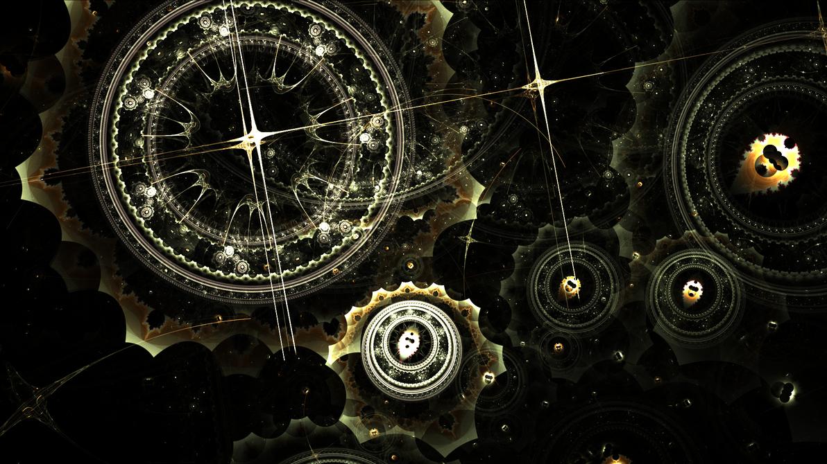 gears wallpaper clocks steampunk - photo #15