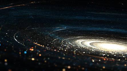 Stellar Edge by ThoughtWeaver