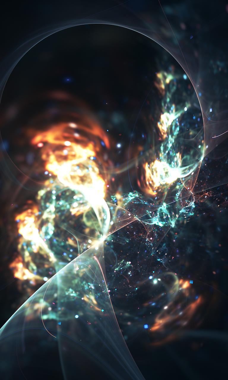 Burningleaf by ThoughtWeaver