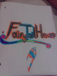 Banner For My Account :) by FairyTailHearts