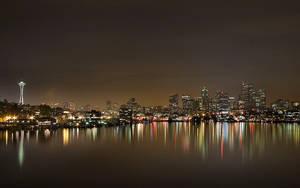 Seattle by tt83x