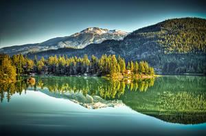 Reflection by tt83x