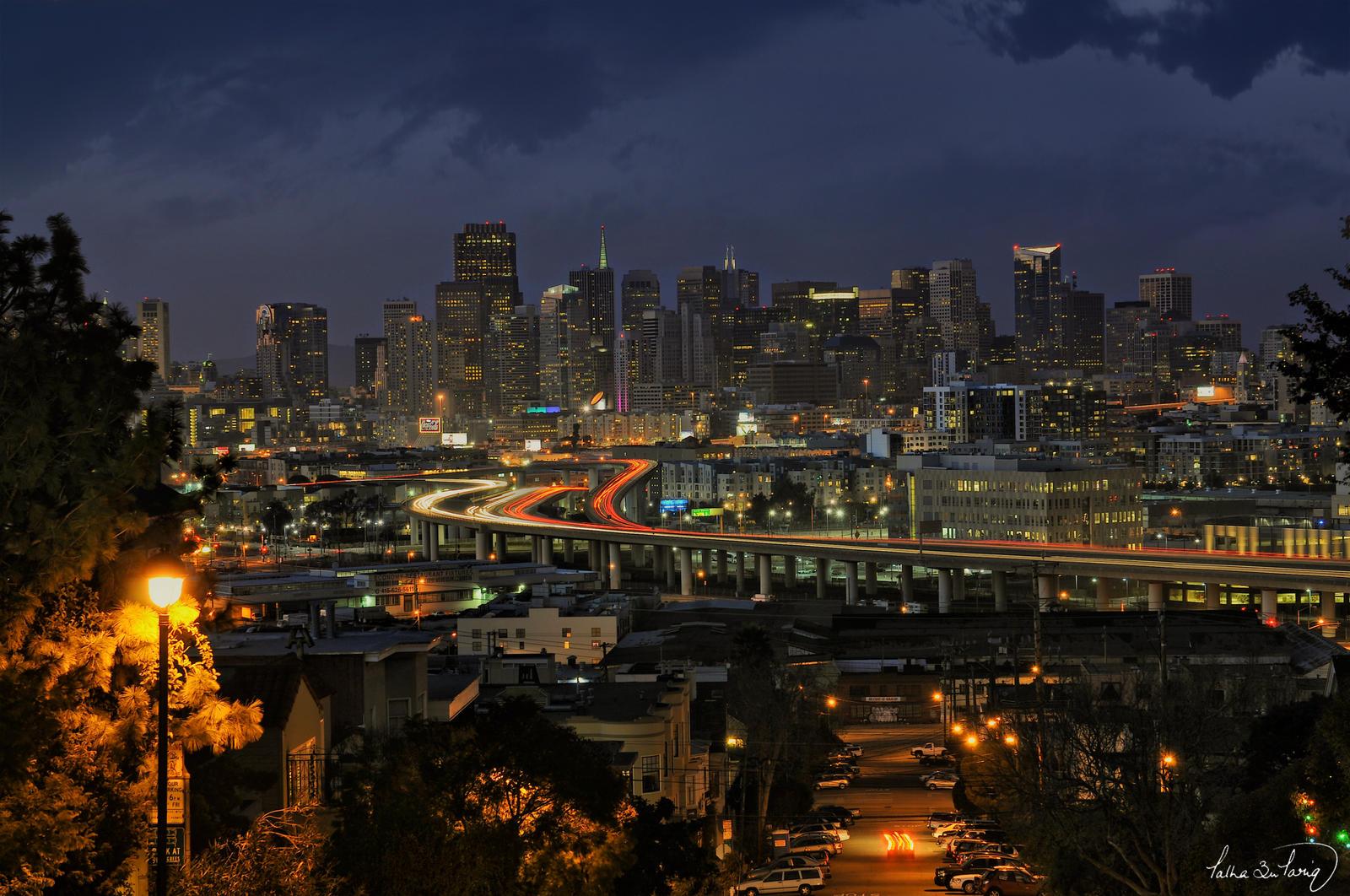 skyline san francisco - photo #16