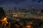 San Francisco Skyline IV