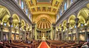 St Ignatius Church by tt83x