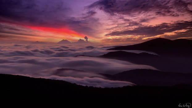Marin Headlands by tt83x