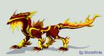 Furox mag-blast by StormRyda