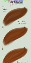 Hair Tutorial by Avorage - Lovisa Ivarsson