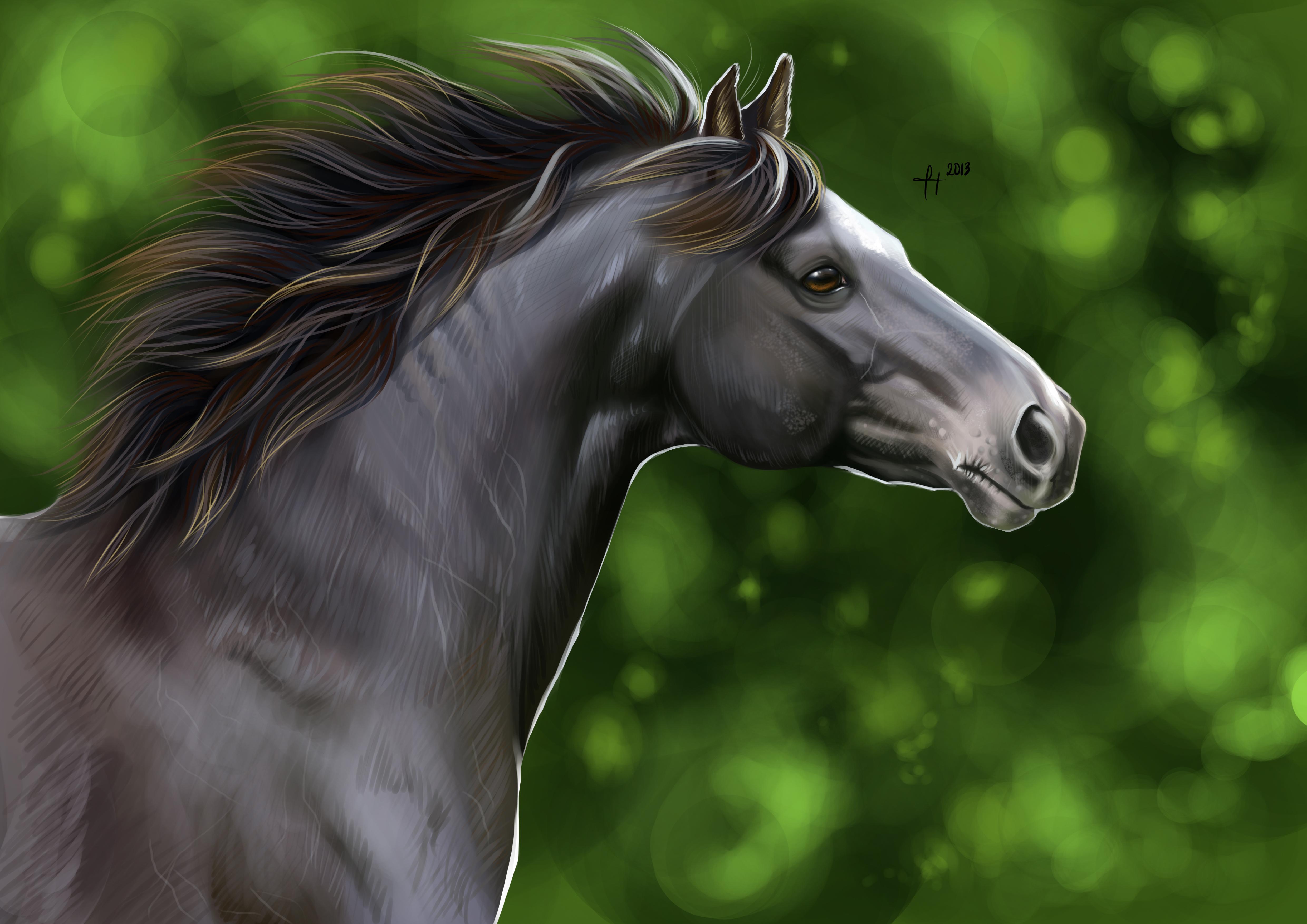 Sweet Pony by Avorage