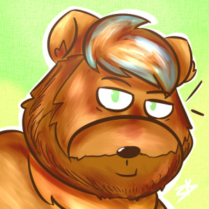 Theflamingbear's Profile Picture