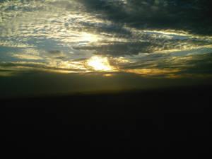 kuwait sky