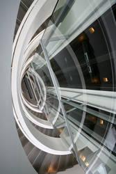 Kunstmuseet ARoS by princepoo