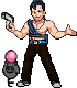Pixel Xach by Horokeh