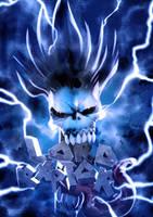 tribute darkstalker-1 by zecarlos