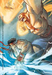 tribute street fighter 25 years_2
