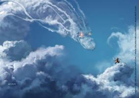 clouds by zecarlos