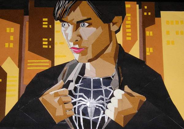Re Done Peter Parker By Theultimatespiderfan Deviantart