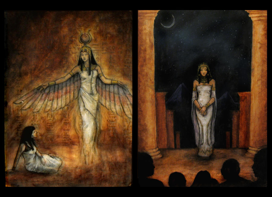 Cinderella_of_Egypt_by_HaXonFangs.jpg (900×652)