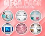 Mega Pack 3OO Watchers   G R A C I A S