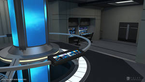 Nova Class Refit - Engineering 2